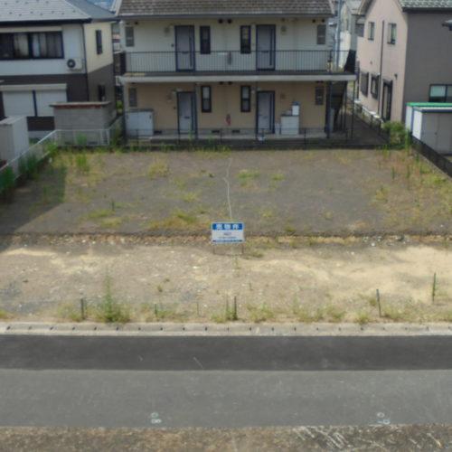 綾部市青野町(2区画)【建築条件付】