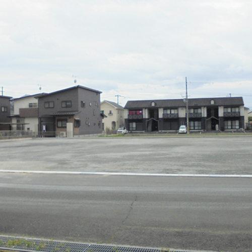 福知山市土師新町(4区画)【建築条件付】