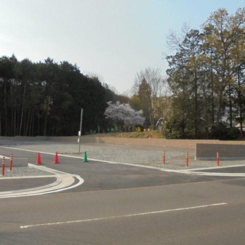 福知山市長田市ノ谷【建築条件付】
