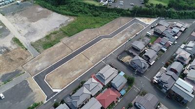 舞鶴市小倉(19区画)