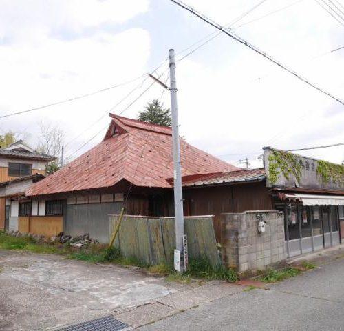 丹波篠山市東新町